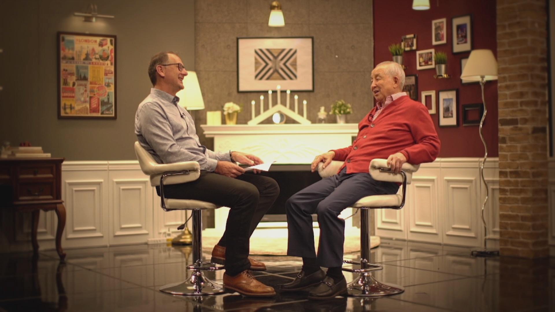Season 3 | Episode 1 | Chosen: The Story of Billy Kim