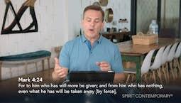 Video Image Thumbnail:Fear or Faith