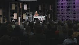Video Image Thumbnail:Practical Steps to Intimacy With God Part 2