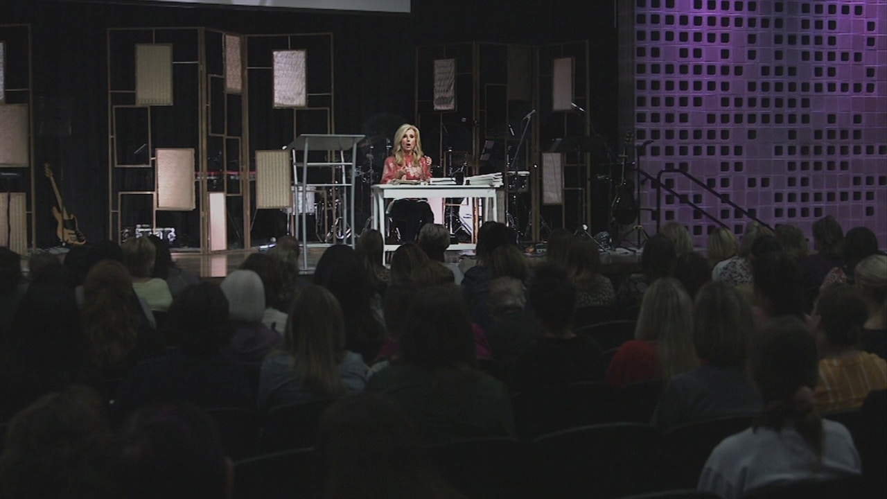 Watch Practical Steps to Intimacy With God Part 2