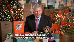 Video Image Thumbnail: Samaritan's Purse - Operation Christmas Child