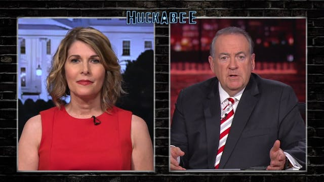 Huckabee | May 18, 2019