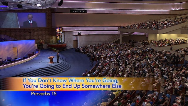 The Solomon Secrets: If You Don't Know Where You're Going, You'll End up Some...