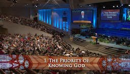Video Image Thumbnail:Knowing the God You Worship