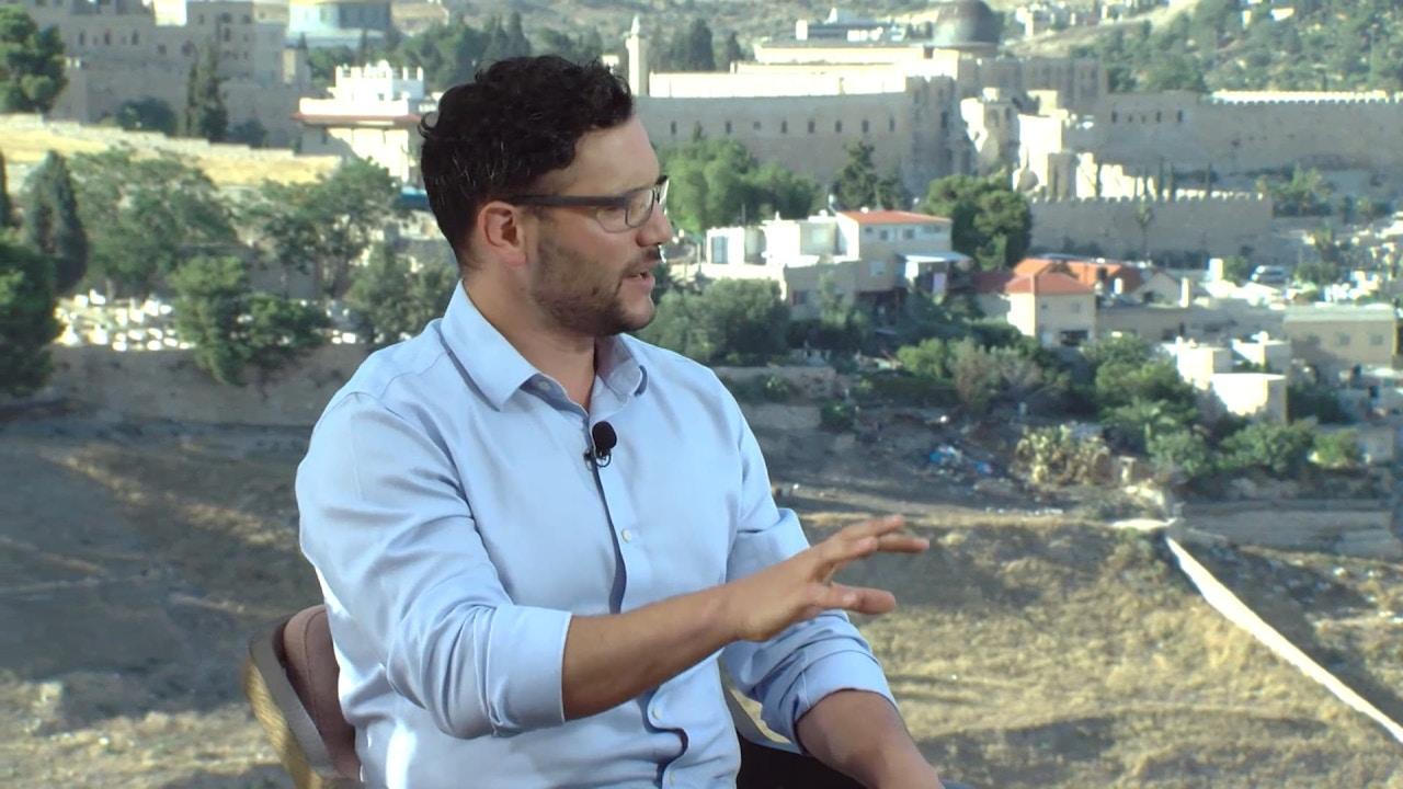 Watch Mati Shoshani