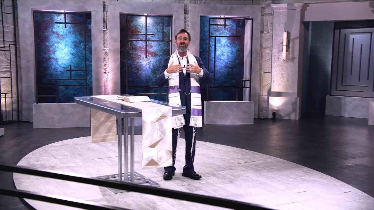 Watch Apostolic Prayers Season 4: Renew Your Walk with God