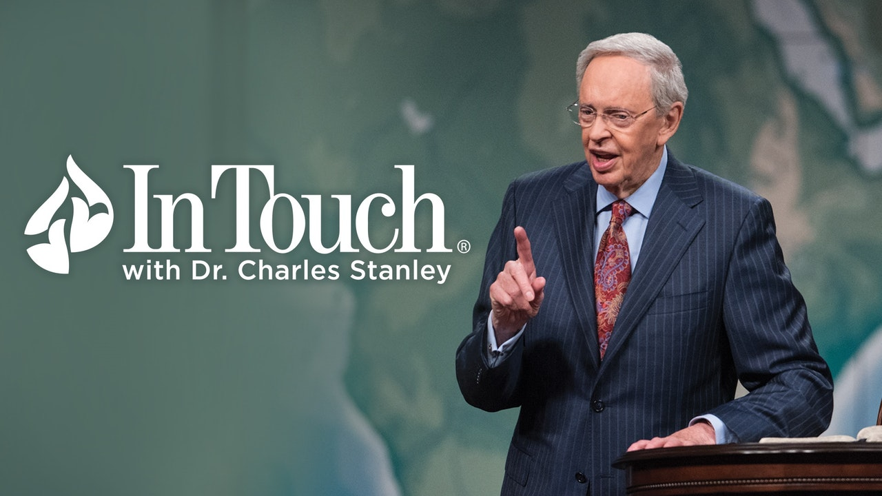 In Touch with Dr. Charles Stanley - Watch TBN - Trinity Broadcasting Network