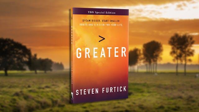 Steven Furtick: Greater