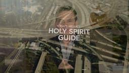 Video Image Thumbnail:Holy Spirit Guide
