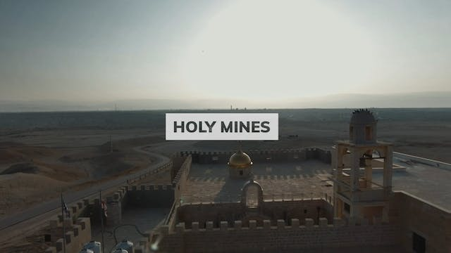 Holy Mines
