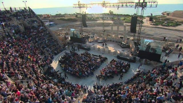 Praise | Israel Tour | 7/10/18