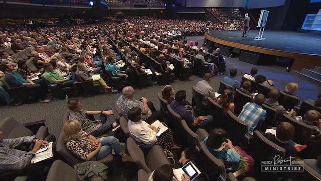 Amazing Grace: Amazing Salvation