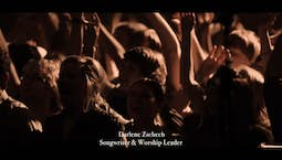 Video Image Thumbnail: Hillsong Live: God is Able
