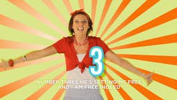 Video Image Thumbnail: Hillsong Kids Junior:  Cubbyhouse