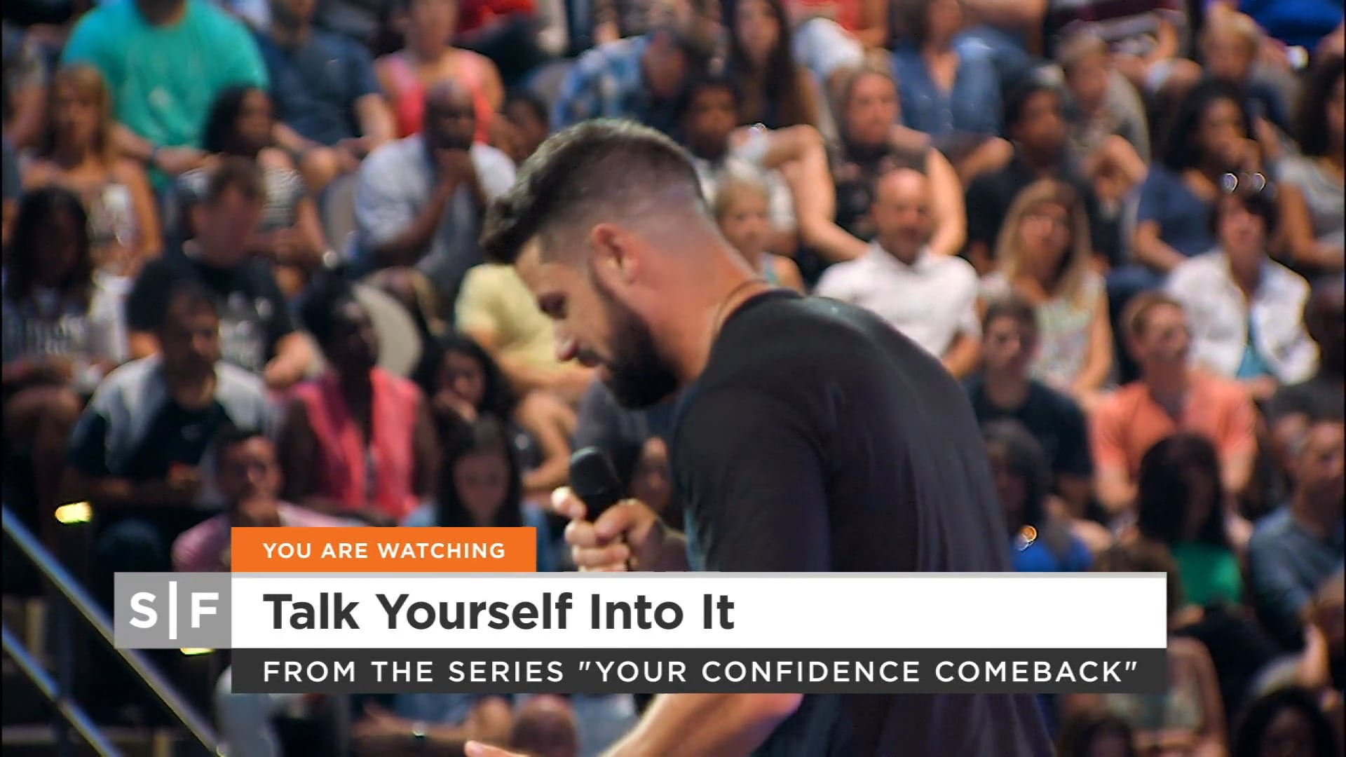 Watch Talk Yourself Into It Part 2
