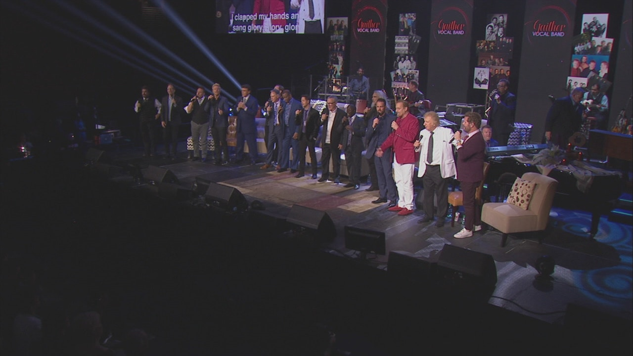 Watch GVB Reunion Live Part 1