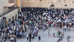 Video Image Thumbnail: The Case for Jerusalem