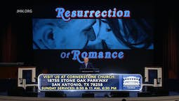Video Image Thumbnail:Resurrection of Romance