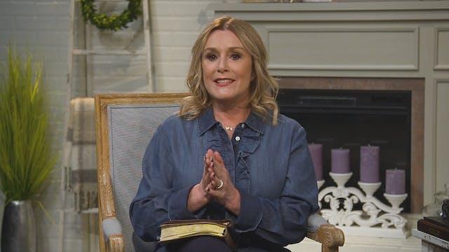 Sheila Walsh - Praying Women