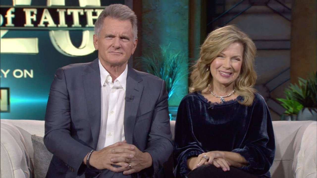 Watch Praise   State of Faith Launch   January 2, 2020