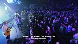 Hillsong Channel Launch Celebration