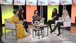 Video Image Thumbnail:Guests Ahsia Walker, Jessica Chow, Jessica Shakir and Meki