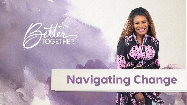 Better Together LIVE - Episode 313