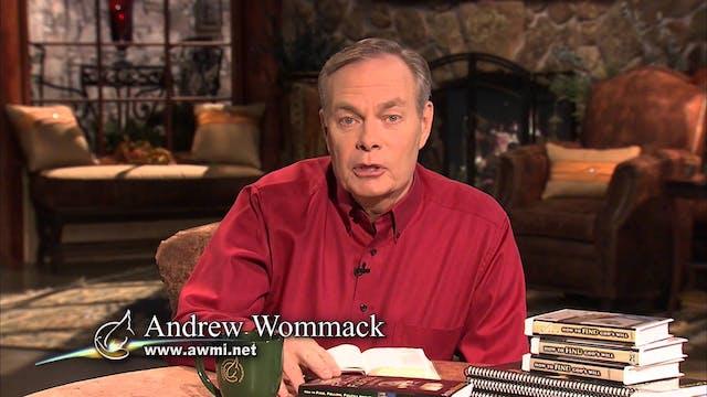 Andrew Wommack: Gospel Truth