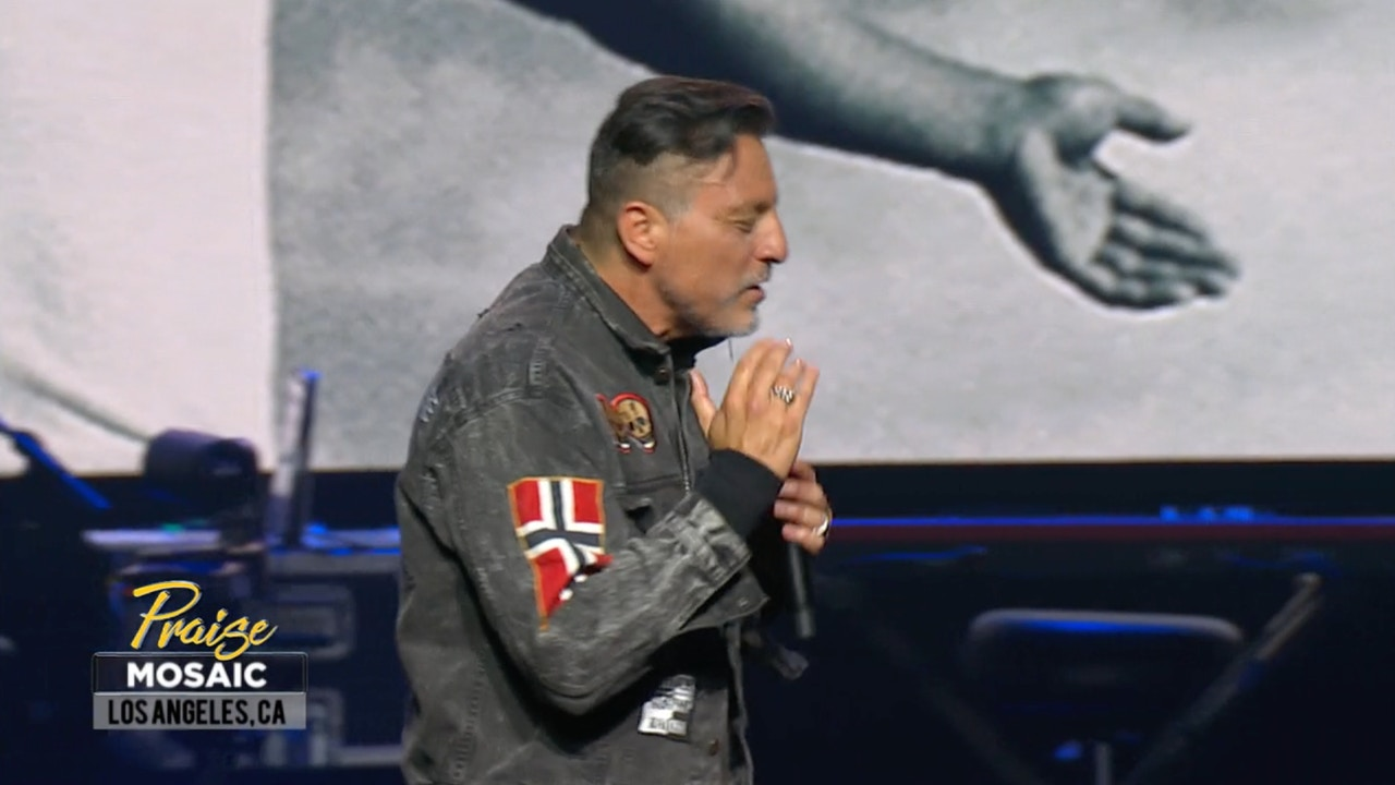 Watch Praise | Mosiac Conference | 7/24/18
