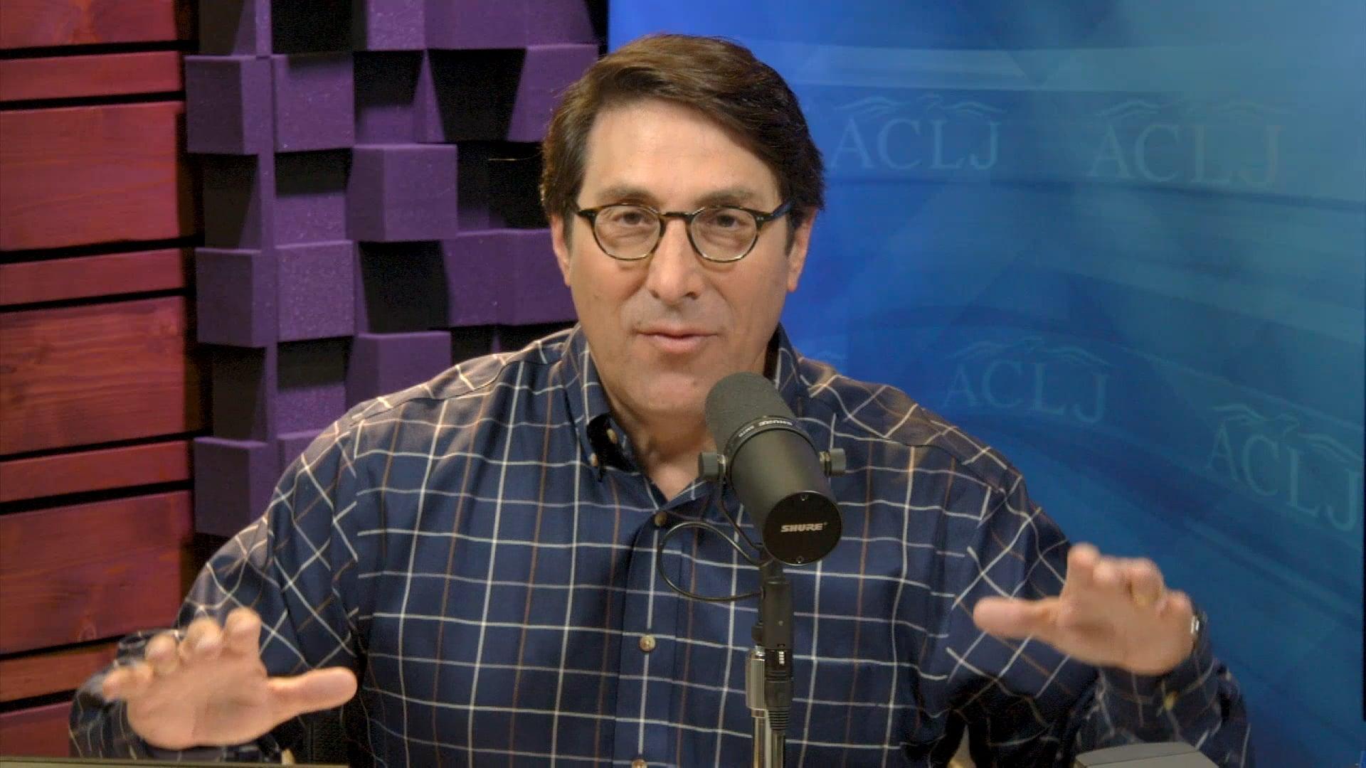 "ACLJ This Week with Jay Sekulow, ""IRS - Social Security Victory"""