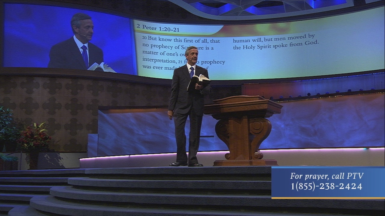 Watch Why Your Future Matters Today Part 2