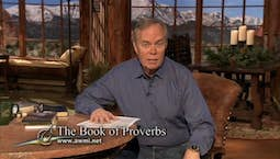 Video Image Thumbnail:The Book of Proverbs | Tuesday