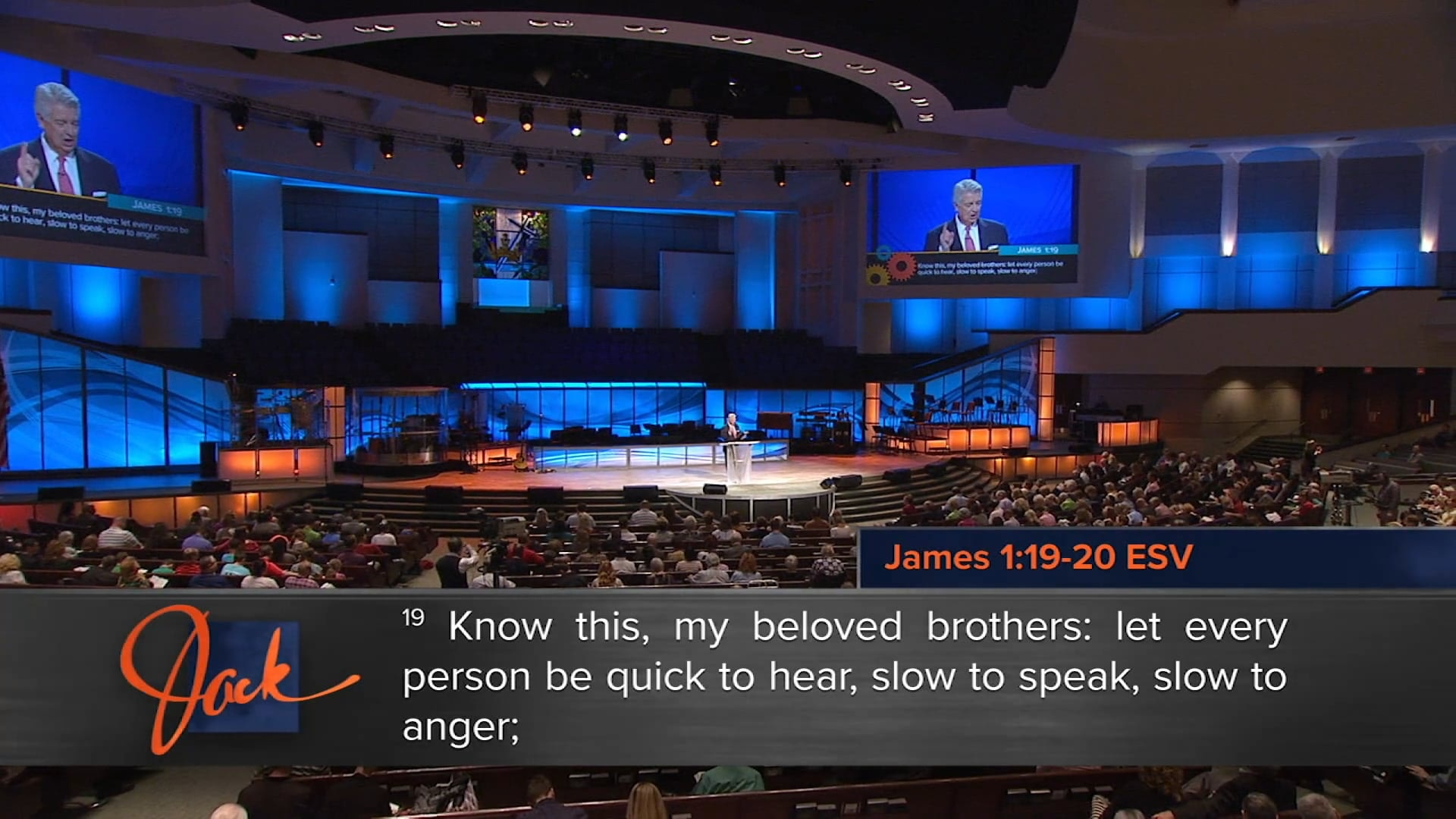 Watch The Life-Changing Power of God's Word