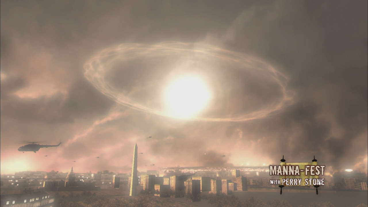 Watch Future EMP Attacks in Apocalyptic Prophecies