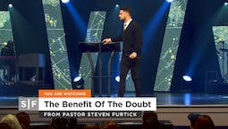 Video Image Thumbnail: The Benefit of the Doubt Part 2