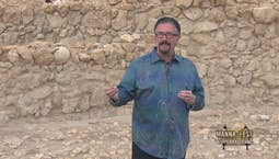 Video Image Thumbnail:Secrets of Qumran and The Wilderness