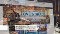 Video Image Thumbnail:Grace The Power Of The Gospel | Wednesday