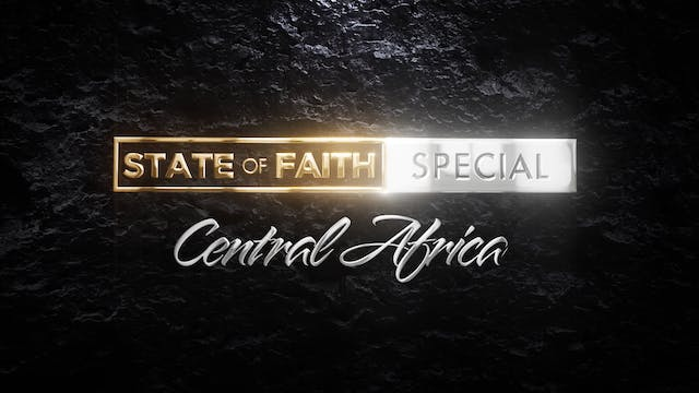 Praise | The State of Faith: Central ...
