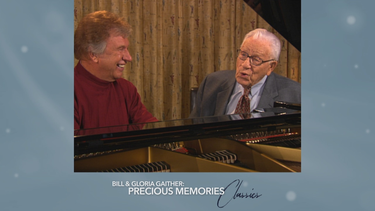Watch George Beverly Shea: Then Sings My Soul