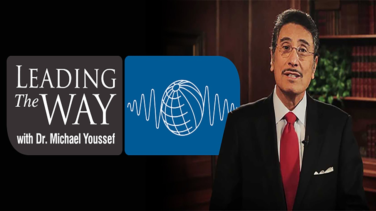 Leading the Way with Michael Youssef