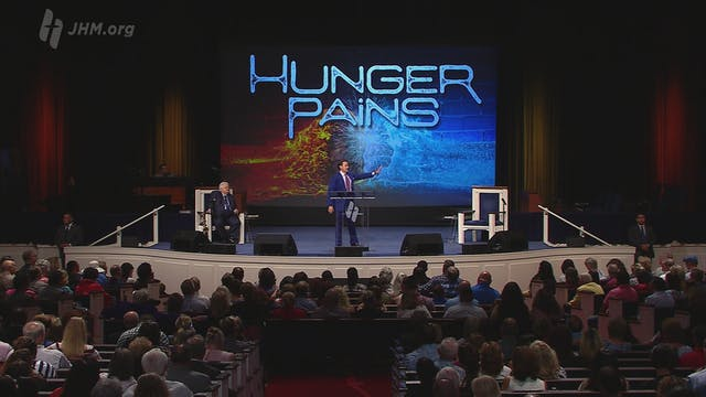 Hunger Pains: Are You Starving to Death?