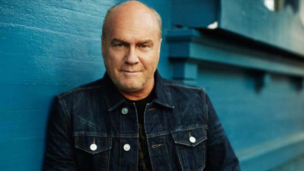 Greg Laurie: Hope in Times of Trouble