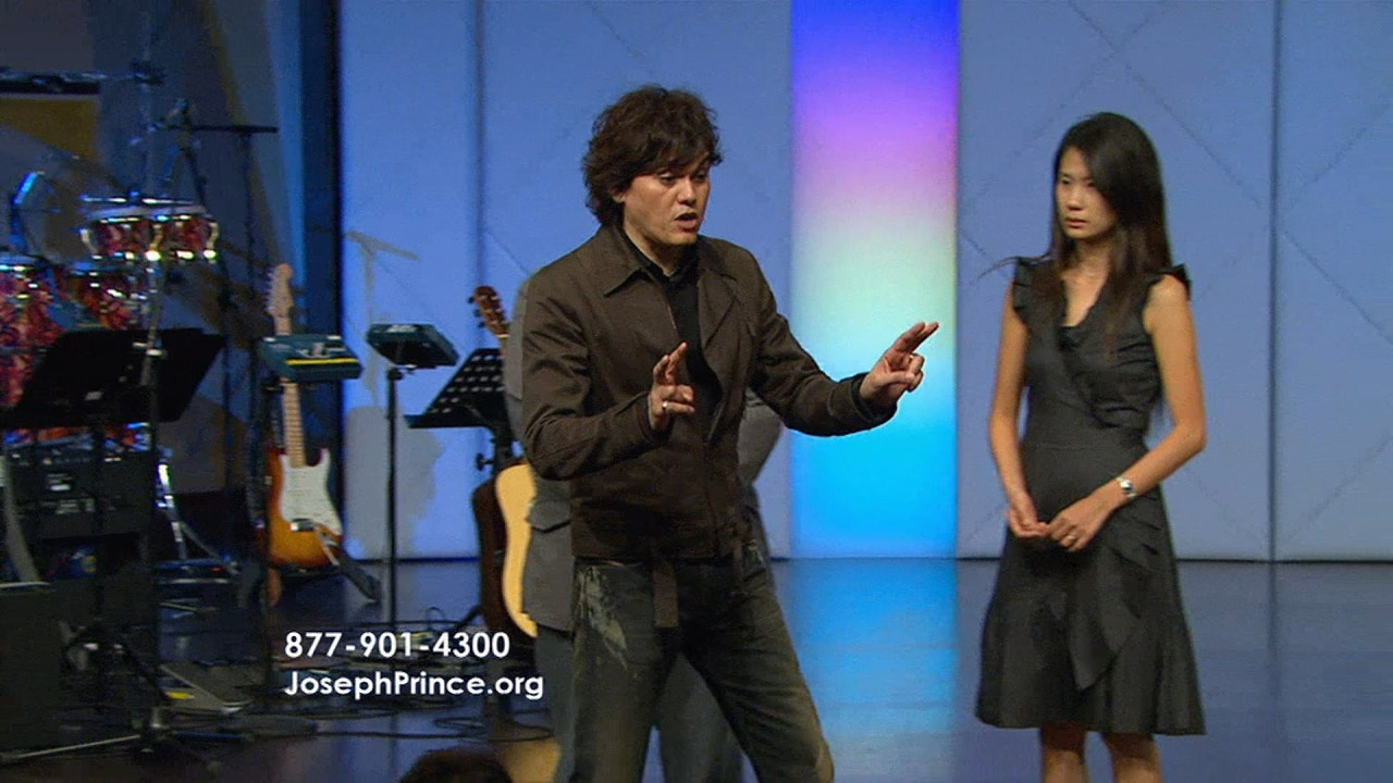 Watch The Romance of Grace: Alive in Christ, Dead to the Law Part 2