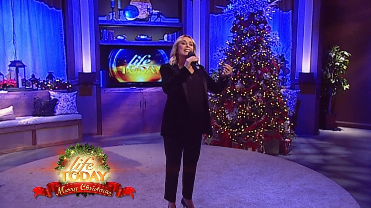 Watch James and Betty Robison | Christmas Special
