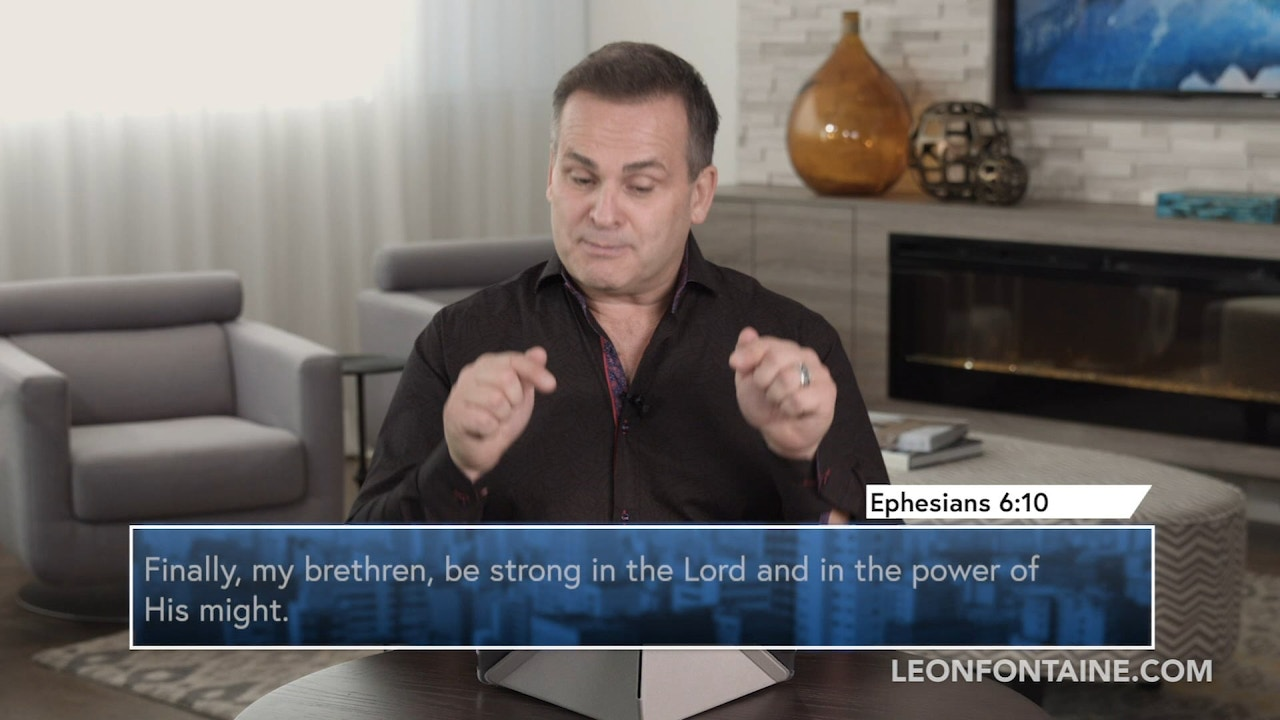 Watch Using Your God Given Gifts