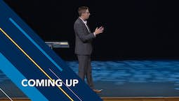 Video Image Thumbnail: Josh Morris | Created To Be: Build God's Kingdom