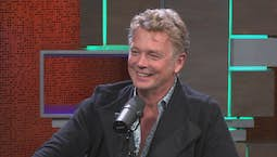 Video Image Thumbnail:In The Studio with Special Guest John Schneider
