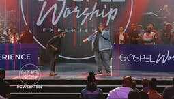 Video Image Thumbnail:Fred Hammond