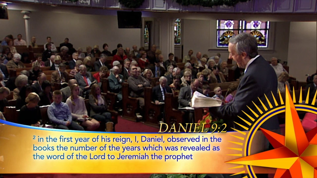 Watch The Most Amazing Prophecy in the Bible