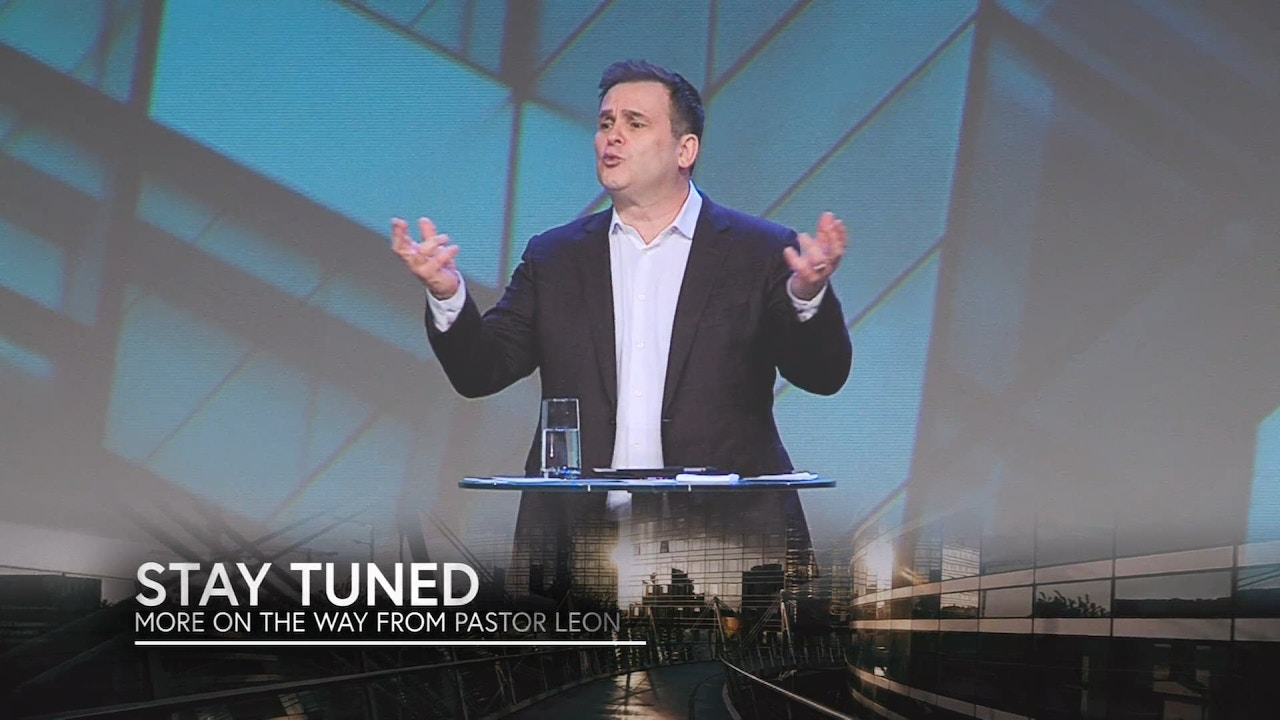 Watch Holy Spirit Guide: Jesus Came to Give Us Live to the Full